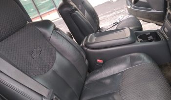 Used Chevrolet full
