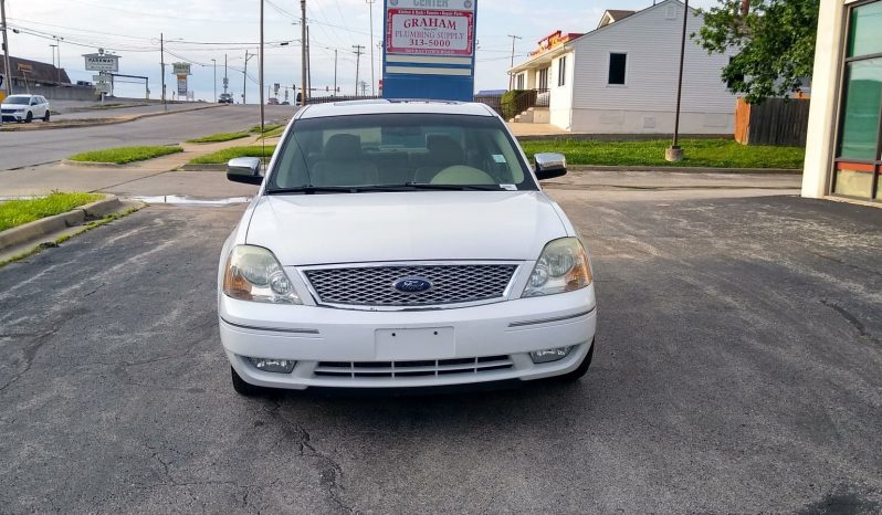 Used Ford Five Hundred 2006 full