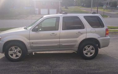 Used Ford Escape 2006
