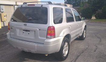 Used Ford Escape 2006 full