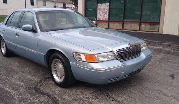 Used Mercury Grand Marquis 2000 full