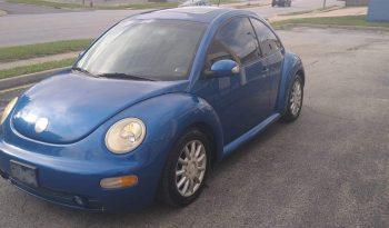 Used Volkswagen Beetle 2004 full