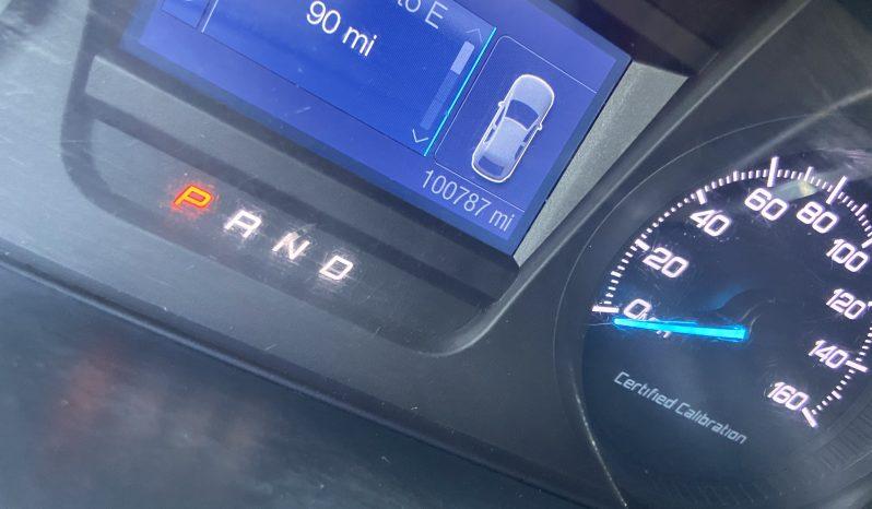 Used Ford Taurus 2016 full